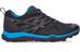 The North Face Hedgehog Fastpack Lite GTX Shoes Men phantom grey/blue aster